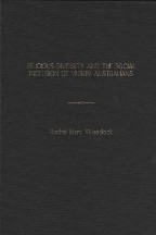 Book cover of Religious Diversity and the Social Inclusion of Muslim Australians